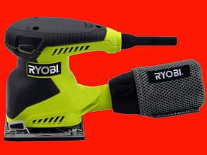 Профессиональная вибрационная шлифмашинка RYOBI EOS2410N