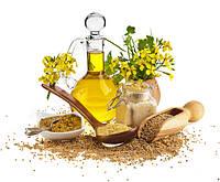 Область применения горчичного масла в косметологии