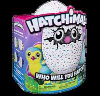 Интерактивная игрушка в яйце Hatchimals Хэтчималс Spin Master