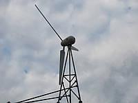 Ветрогенератор Эней 5 кВт 220В 50Гц