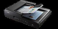 Документ-сканер A4 Canon DR-F120