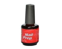 Blaze Nail Prep - Преп (дегидрация, дезинфекция, pH-баланс), 15 мл