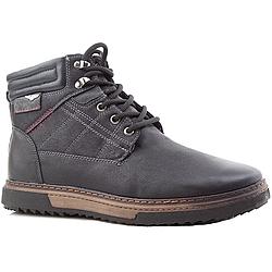 Ботинки Isabella 111-1A Чёрные Black (40-45)