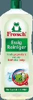 Средство для чистки кухни и ванной комнаты Frosch Essig Reiniger 1L