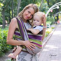 Слинг-шарф NEOBULLE Julie (4,1 м), фото 1