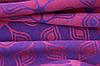 Слинг-шарф YAROSLINGS Yaro Atomium Dark-Blue Rose (4,2 м)