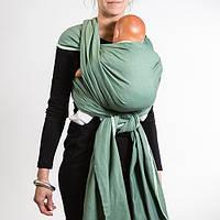 Слинг-шарф NEOBULLE Vert Menthe (4,6 м), фото 1