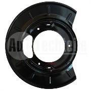 Защита заднего тормозного диска на Mercedes Benz Vito - Autotechteile Германия - ATT4277