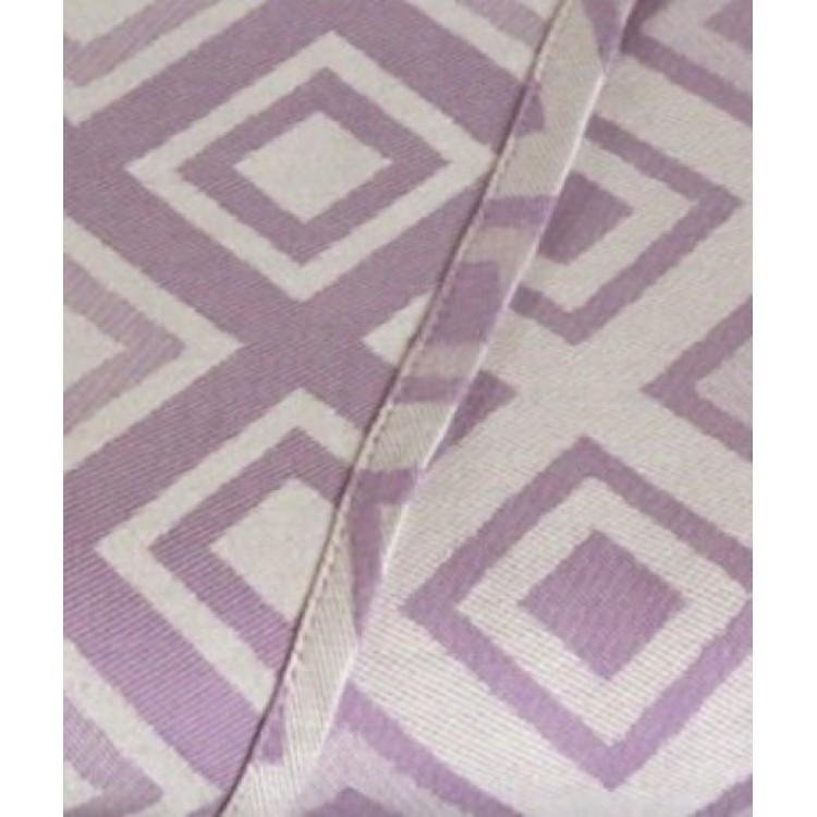 Слинг-шарф YAROSLINGS Yaro Diamonds Lilac (5,2 м)