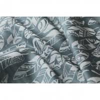 Слинг-шарф YAROSLINGS Yaro Four Winds Stonegray Linen (40% лён) (4,6 м), фото 1