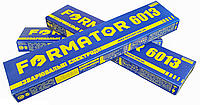 Сварочный электрод Formator 6013, Ø3.0 мм, уп. 2.4 кг