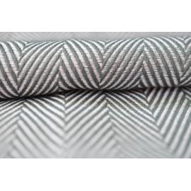Слинг-шарф YAROSLINGS Yaro Yolka Stonegrey (5,2 м), фото 1