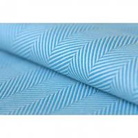 Слинг-шарф YAROSLINGS Yaro Yolka Toddler Blue (3,6 м)