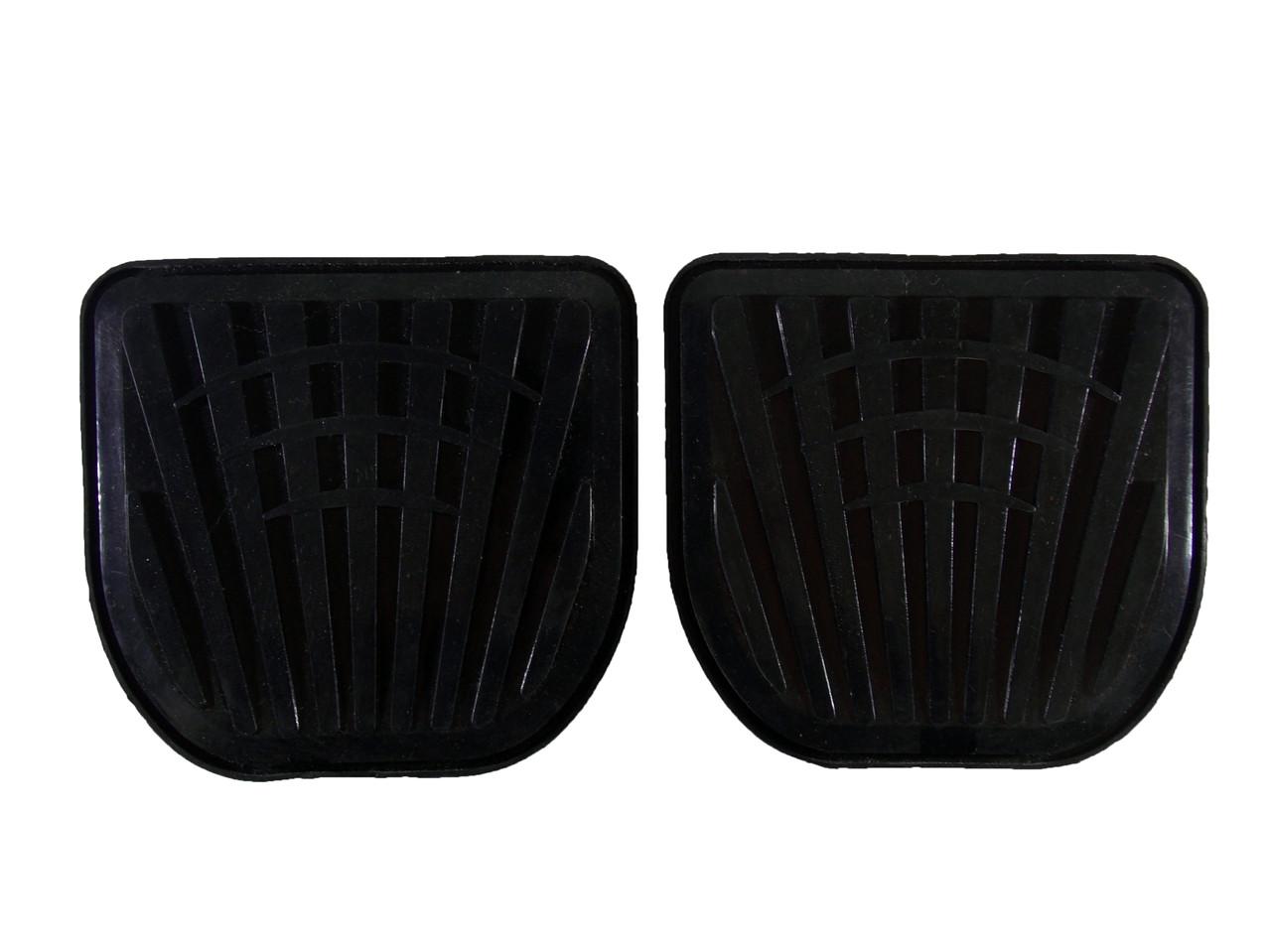 Резиновая накладка педали на Viper 6,5