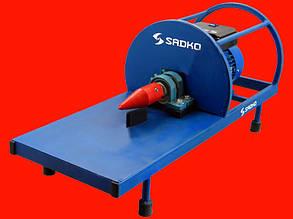 Винтовой конусный дровокол Sadko ES-2200