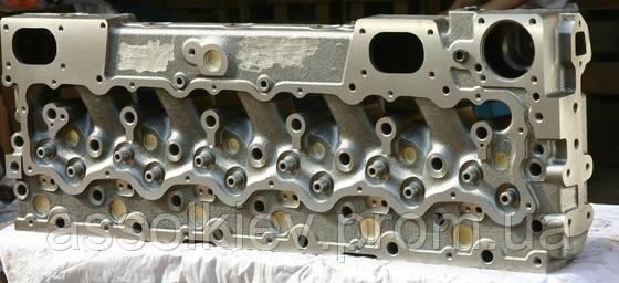 Ремонт двигателя C6121