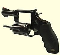 Револьвер под патрон Флобера Taurus 409, (4 мм. 2'' вороненый)