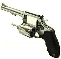 Револьвер под патрон Флобера Taurus 409 (4 мм. 4'' нержавеющая сталь)