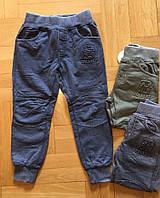 Спортивные брюки  для мальчиков F&D оптом,1-5 лет.