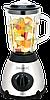 Блендер стационарный с кофемолкой Royalty Line 2in1 RL-SME-600.6 800 вт серый - Фото