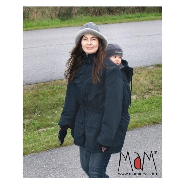 Слингокуртка зимняя MaM Coat