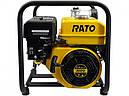 Мотопомпа для чистой воды RATO RT80ZB28-3.6Q, фото 6