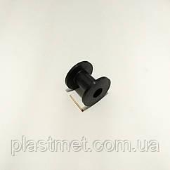 Котушка 55 мм для дроту, нитки, жилки, мотузки