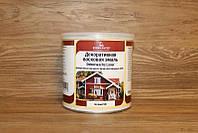 Декоративное восковое покрытие, Decorwachs Lasur, white (50), 0.75 litre, Borma Wachs