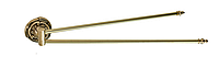 Stilars 2110 Полотенцедержатель настенный двойной