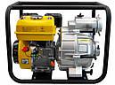 Мотопомпа для полугрязной воды RATO RT80WB26-3.8Q, фото 2