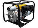 Мотопомпа для полугрязной воды RATO RT80WB26-3.8Q, фото 4
