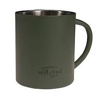 Термо - кружка Mil-Tec - Kubek Termiczny 450 ml - 14603500