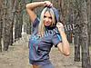 """Спортивная кофта женская Adidas """"Триколор"""" с коротким рукавом. Распродажа, фото 4"""