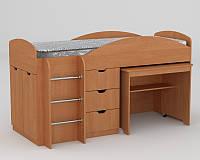 Кровать-чердак Универсал, фото 1