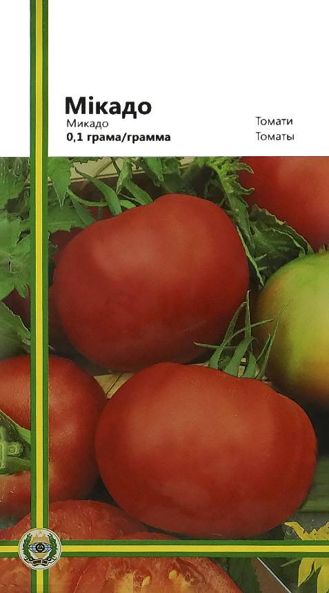 Семена томатов Микадо 0,1 г, Империя семян