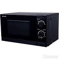 Микроволновая печь Sharp  R-200(BK) 20L