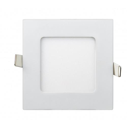Светодиодная панель квадратная внутренней установки