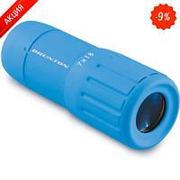 Монокуляр  Echo Pocket Scope 7X18 - Blue (Brunton)