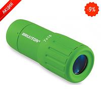Монокуляр Brunton Echo Pocket Scope 7X18 - Green