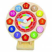 Часы на подставке BINO