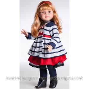 Кукла с подвижными суставами Марта ТМ Paola Reina