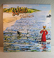 CD диск Genesis - Foxtrot