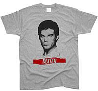 Dexter 02 Футболка
