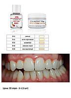 VITA Akzent Плюс Эффект Пятна Порошок. Флуоресцентные краски для всех зубных керамических материалов