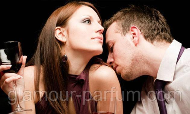 Как мужчины воспринимают женский аромат?