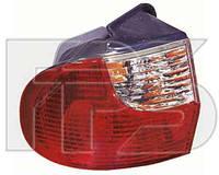 Фонарь задний для Hyundai H-1/Н200 '00-05 правый (DEPO) внешний