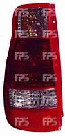 Фонарь задний для Hyundai Matrix '05-08 правый (DEPO)