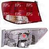 Фонарь задний для Kia Cerato '09-13 правый (FPS)