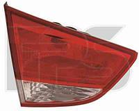 Фонарь задний для Hyundai ix-35 '10- правый (FPS) внутренняя