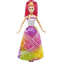 """Принцесса Barbie """"Радужное сияние"""" Mattel"""